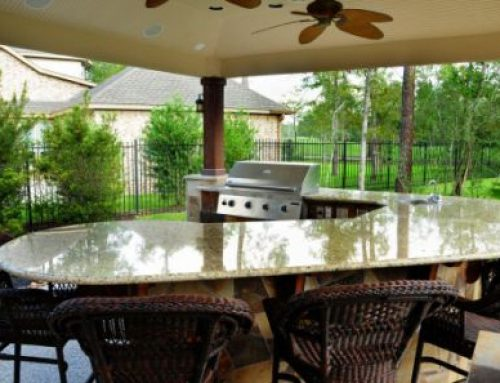 Outdoor Living Project – 1025