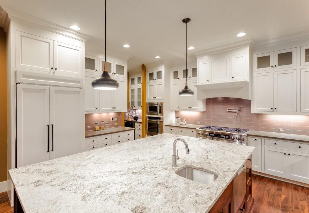 Contempary Kitchen 1030