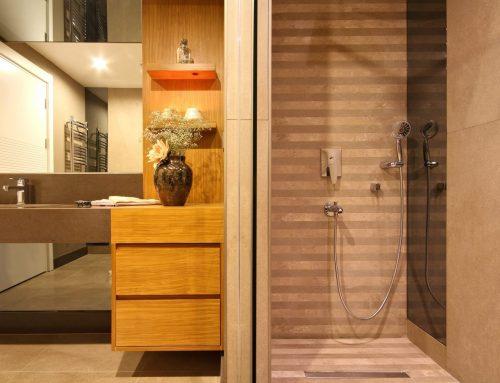 Bathroom Project – 1010
