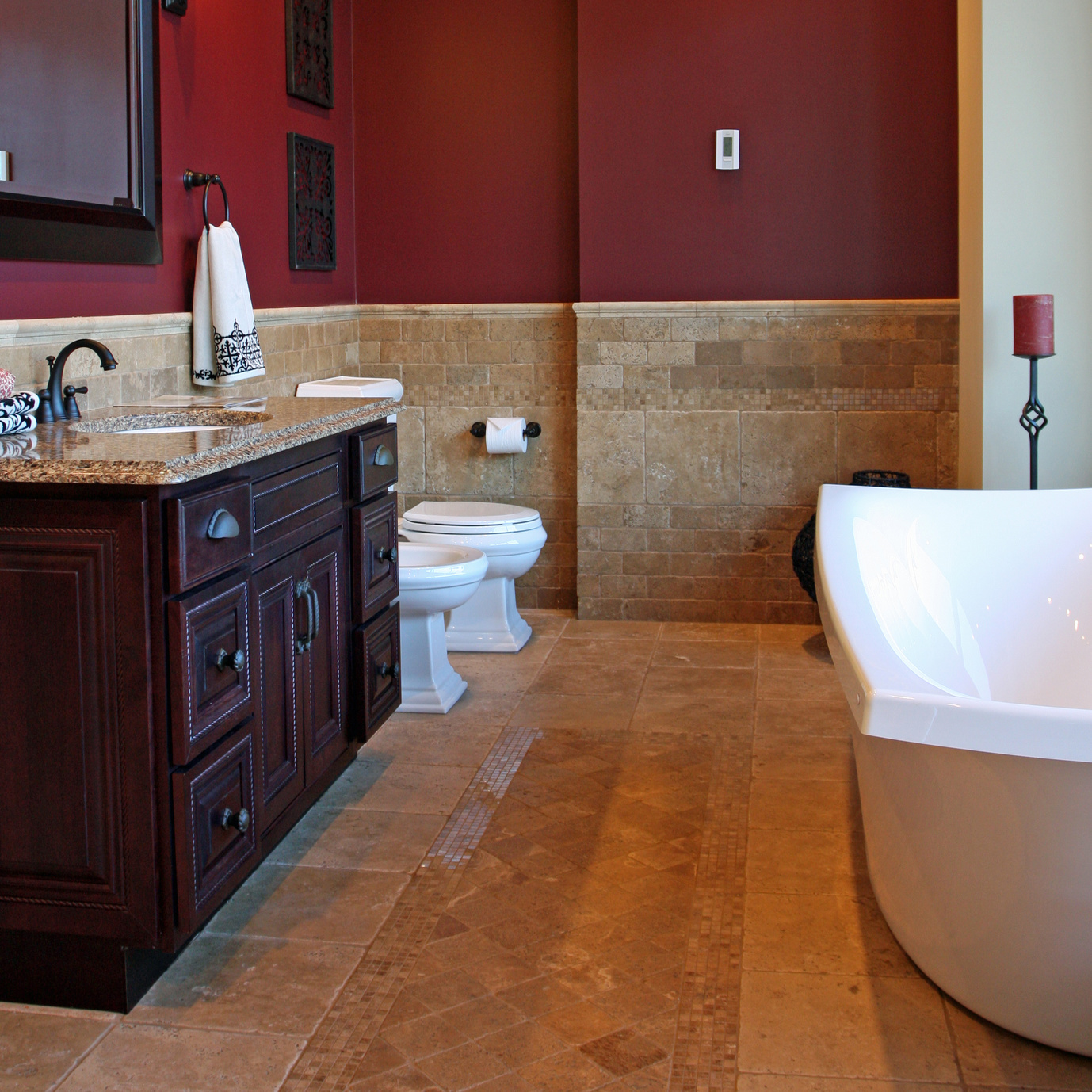 Home Remodeling And Construction The Woodlands And North Houston - Bathroom remodel the woodlands