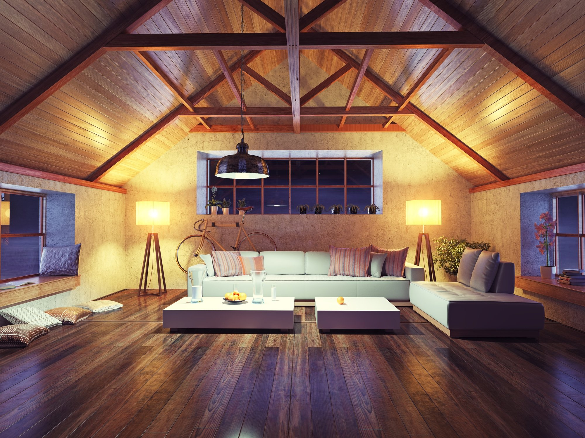 Helping You Convert Your Garage Or Attic To A Livable Space